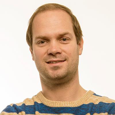 Benjamin Boerebach