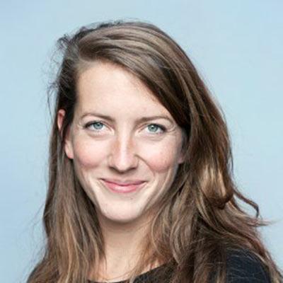 Renée van der Leeuw